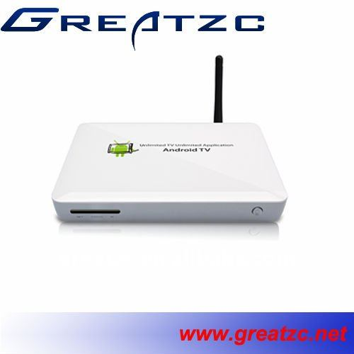 Android 2.2 HD Advertising Media Player Full 1080p With WIFI