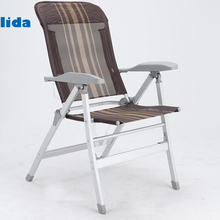 folding chair for chain store and supermarket