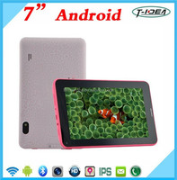 7 Inch Android 4.2 Tablet Pc Manual GPS FM Bluetooth