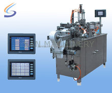Alcohol Pad Machine, Alcohol Swab Machine