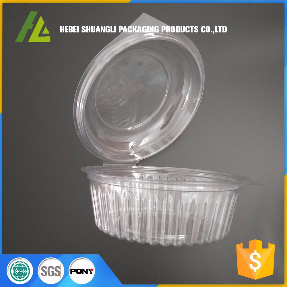 Clear transparent disposable plastic cake dome cover