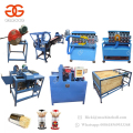 Professional Factory Price Bamboo Making Line Toothpick Production Machine for Sale