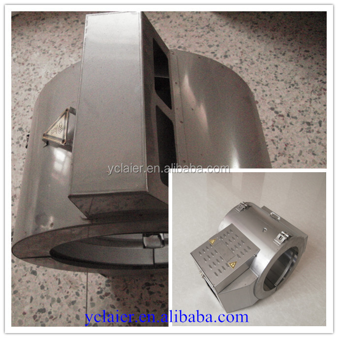 Yancheng Laier Electric Cast Aluminum Band Heaters