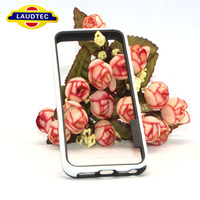 Soft Tpu Silicon Bumper Case For Iphone 5S