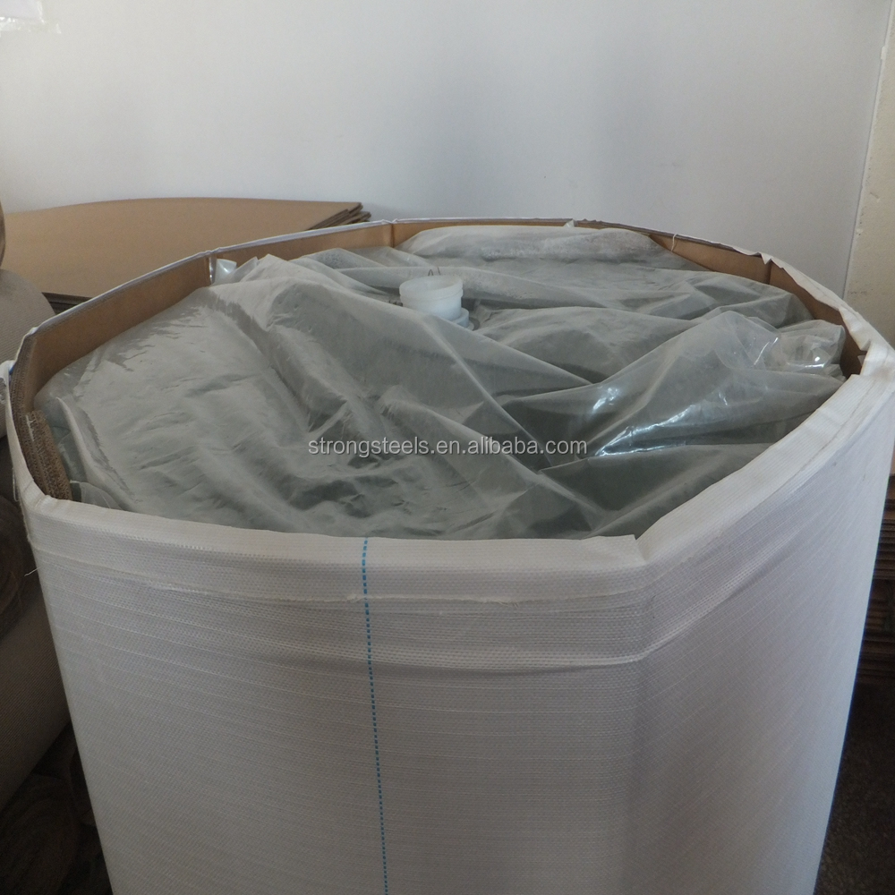 high quality 1000L bulk container liner bag