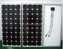 Competitive price 250w 6x10 cells solar panel for home grid system