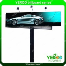 advertising road signs large size steel solar powered portable variable message signs solar road signs