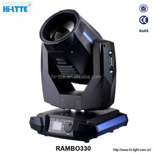 15R Moving Head Stage Light,Guangzhou Light,Pro Sound And Light 330 (RAMBO330)