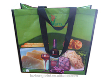 green bag 100% recycled