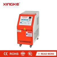 XOD-20 industrial thermal oil heater