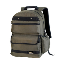 durable laptop backpack business bag for man