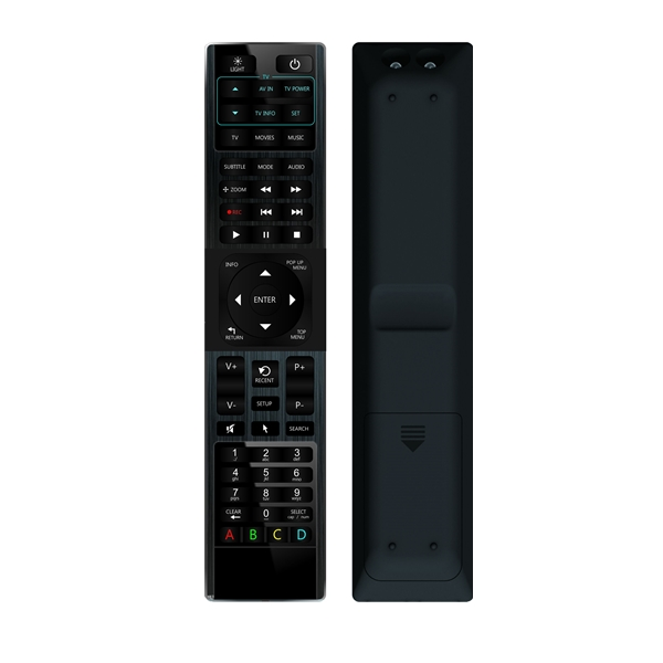 LED TV universal remote control fro smart TV