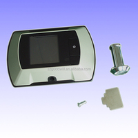 Super Wide Angle Door Viewer, Door Peephole viewer new design for older and child