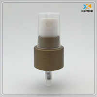 Wholesale Plastic Perfume Spray Fine Mist Spray Pump