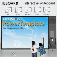Total solutions of all in one with PC of IEBOARD TTS Series All in one multimedia teaching system [Gary's Edition]