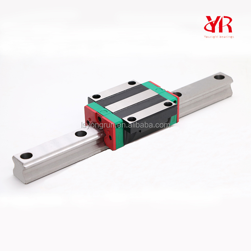 Youright customized cheap price good quality linear guides China linear guide <strong>rail</strong>