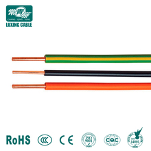 IEC 60502 BS Standard havells wire price list from Shandong New Luxing