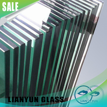 Deep Processing Security 12mm Toughened Glass Price