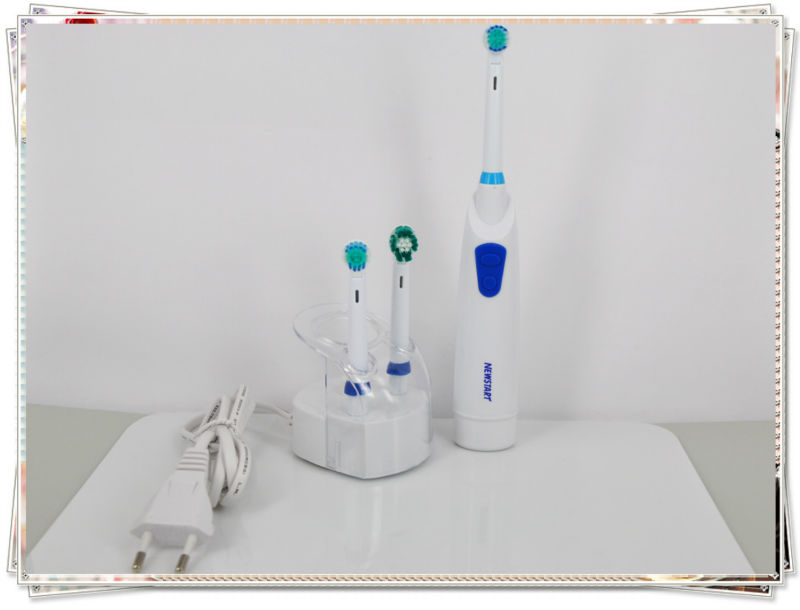 Электрическая зубная щетка сима ленд