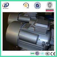 IEC Standar ac electric motor single phase heavy-duty ac motor YCL series asynchronous motor
