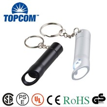Most Popular Mini LED Flashlight Keychain,Led Keychain Torch, Led Light Keychain