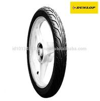 High Quality Dunlop TT900 2.25-17 TT Motorcycle Tire