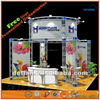 China Manufacturer portable outdoor stage roof truss booth truss system indoor stage truss