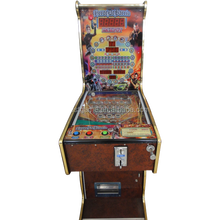6 balls DST Gambling pinball game machine