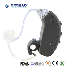 Balance Armature Touch-tone Open Fit One Hearing Aid