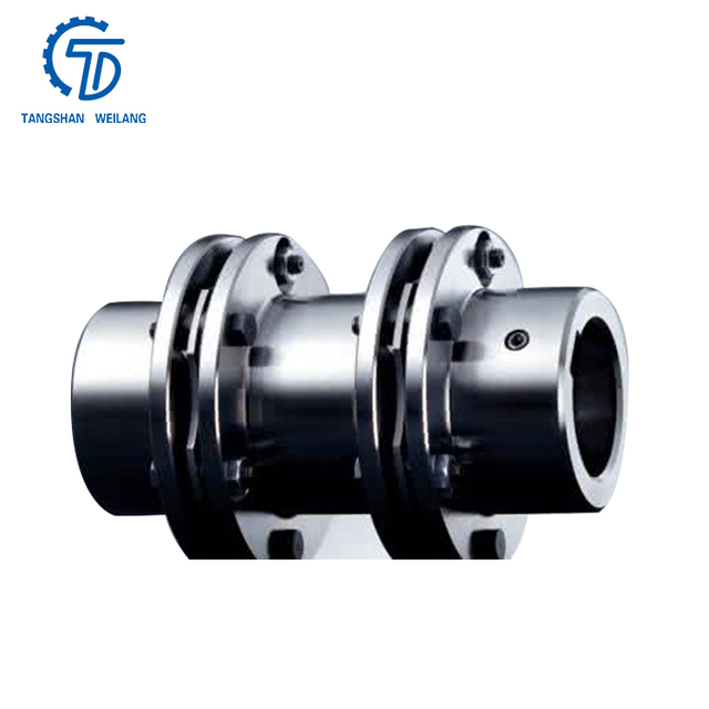 Factory direct sale customized size drive quick release flexible shaft coupling