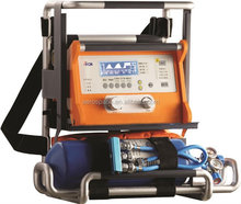 CE&ISO approved Portable Ambulance Ventilator