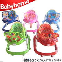 baby walker parts baby walker car shape with 8 wheels