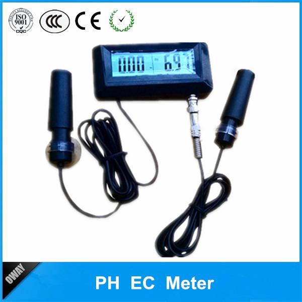 Aquarium Conductivity Meter : Aquarium test digital water conductivity monitor buy