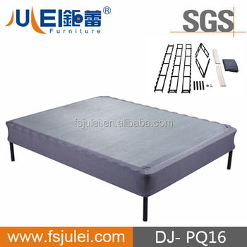 Home Using Modern Folding Bedroom Set Mattress Support