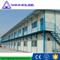 Economic prefabricated homes living temperary house sandwich panel prefabricated dormitory