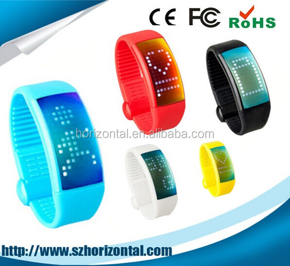 2014 hot selling usb watch OEM logo free sample cheap price 3 years warranty paypal PVC usb pen drive watch