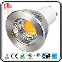 Top sell made in china 5W 80ra 2700K 3000K 5w gu10 led long neck lamp