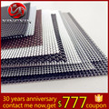 factory price stainless steel security screen mesh for windows