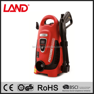 LAND Promotional Portable 1900psi Electric High Pressure Washer HP9160