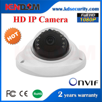 High tech night vision infrared vandalproof dome 1080p cctv camera with cheap price dual stream cctv ip camera