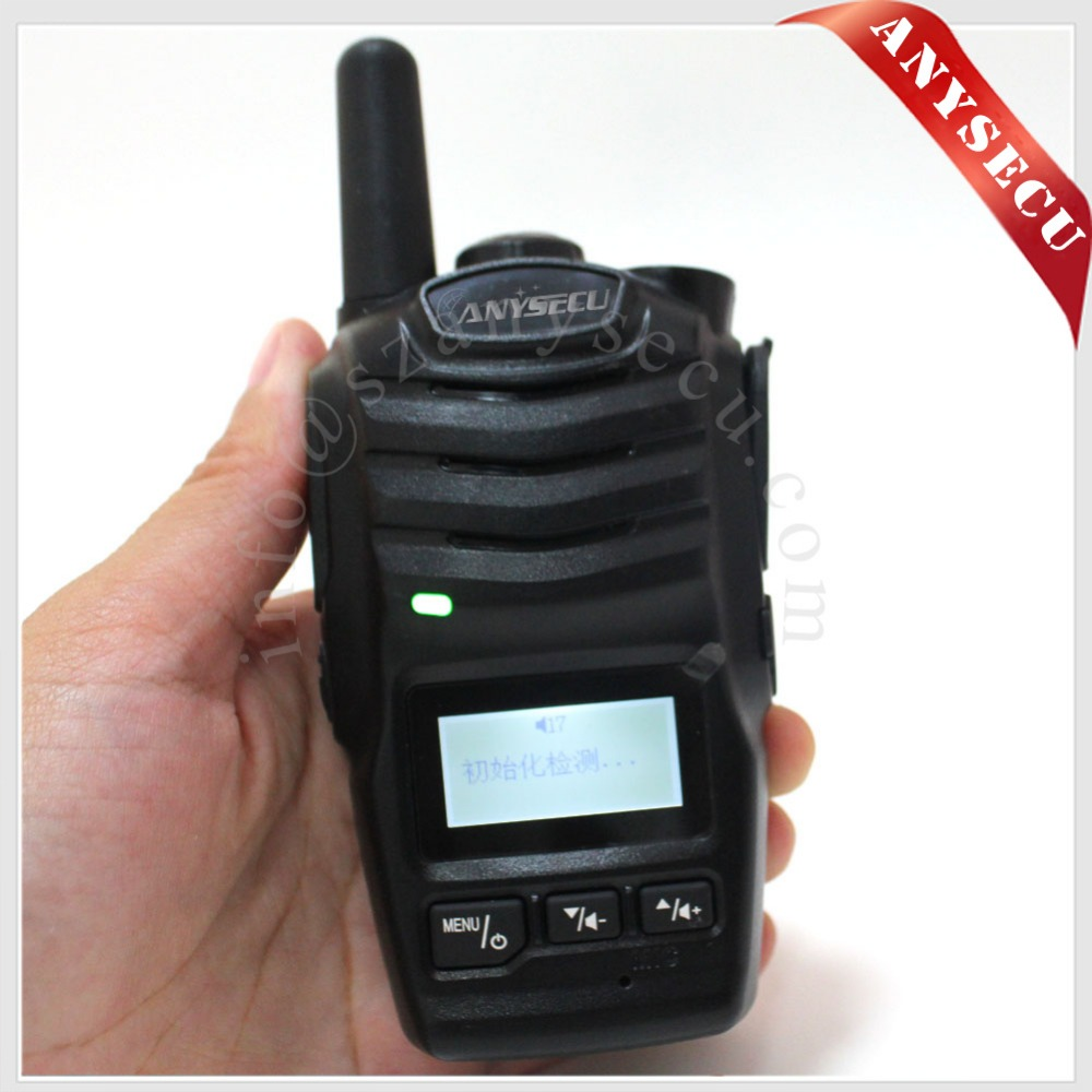 With GPS 3G Mini Radio 3G-HD99 Walkie talkie with High Capacity Battery