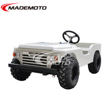Kids Mini Mahindra Rover Willys electric 1000w EMR1101 with CE Approved