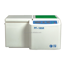 PF-185R/PF-165R/PF-16R High Speed Refrigerated Cold Centrifuge