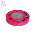 Customized logo stable quality multifunctional cat toy cat scratchers of china exporter