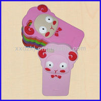 hello kitty silicone case for iphone5 skin mobile accessories
