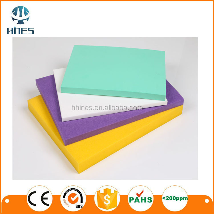 wholesale eva foam OEM WHOLE SALE High elasticity colorful eva foam sheet/EVA PE foam/EVA ROLL