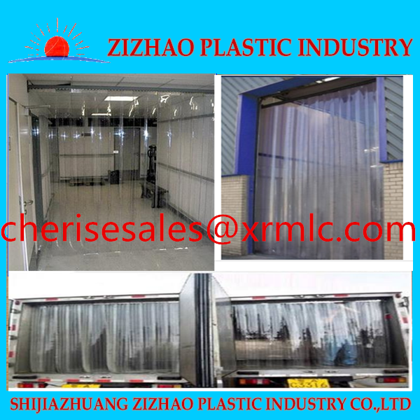4mm high quality door strip curtain