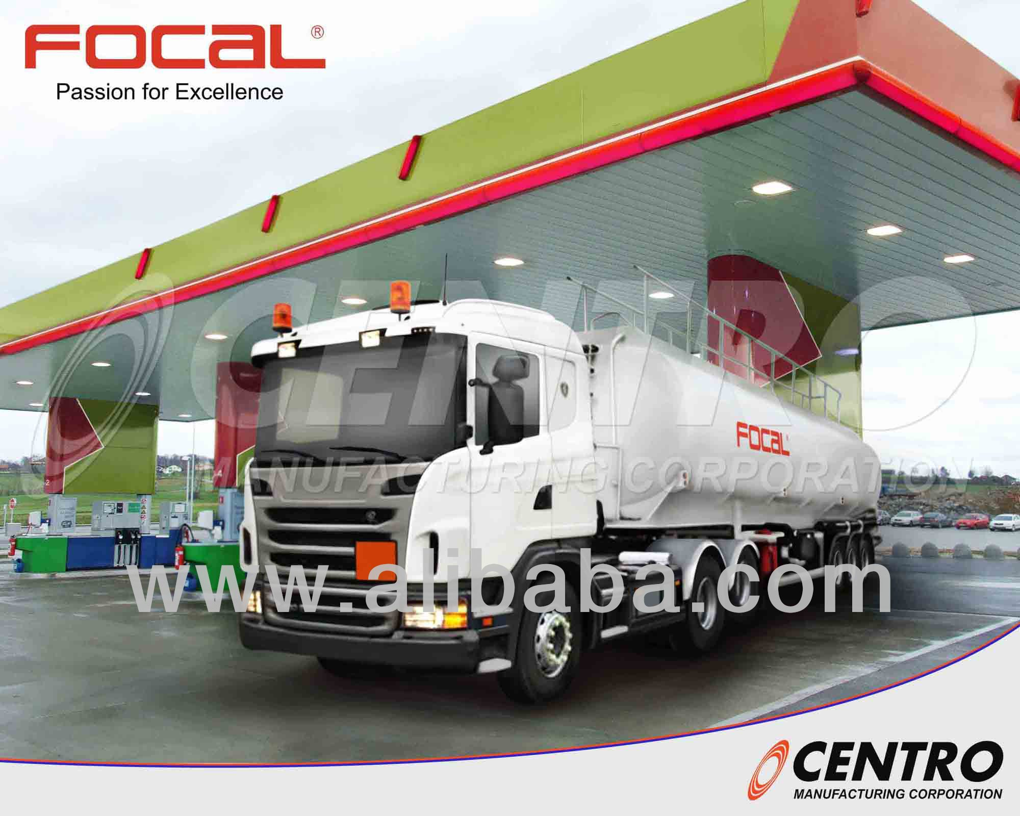 FUEL TANKER - FOCAL (CALL US;4806557/ 09228393712)