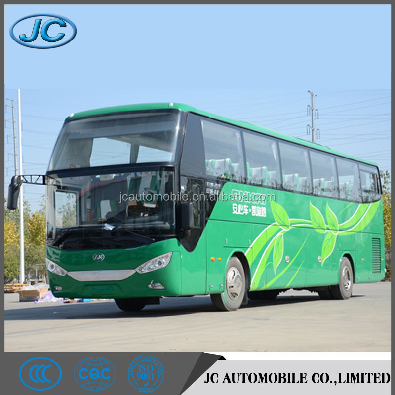 Bus color design luxury bus price 60 seater coach bus for sale