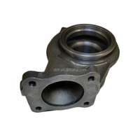 Cast Iron Parts Exported to Australia